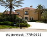 Florida Home For Sale On The...