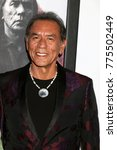 """Small photo of LOS ANGELES - DEC 14: Wes Studi at the """"Hostiles"""" Premiere at Samuel Goldwyn Theater, The Academy of Motion Picture Arts and Sciences on December 14, 2017 in Beverly Hills, CA"""
