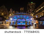 vancouver bc canada december 14 ...   Shutterstock . vector #775568431