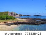 isla isabel  mexico | Shutterstock . vector #775838425