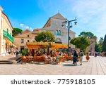ravello  italy   october 2 ... | Shutterstock . vector #775918105