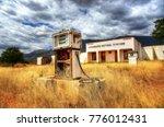 kisangiro  tanzania   25th july ... | Shutterstock . vector #776012431