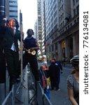 new york   circa 2011 ... | Shutterstock . vector #776134081