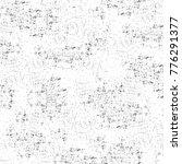 abstract grunge grey dark...   Shutterstock . vector #776291377