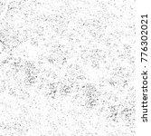 abstract grunge grey dark... | Shutterstock . vector #776302021
