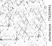abstract grunge grey dark... | Shutterstock . vector #776324941
