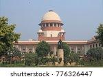 new delhi india   november 28 ... | Shutterstock . vector #776326447