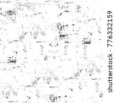 abstract grunge grey dark... | Shutterstock . vector #776332159