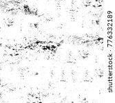 abstract grunge grey dark... | Shutterstock . vector #776332189