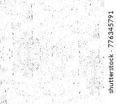 abstract grunge grey dark... | Shutterstock . vector #776345791