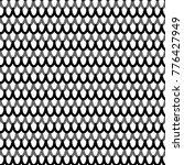 vector abstract seamless... | Shutterstock .eps vector #776427949