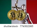 symbol of law and justice ... | Shutterstock . vector #776502385
