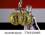 symbol of law and justice ... | Shutterstock . vector #776510485