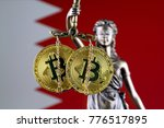 symbol of law and justice ... | Shutterstock . vector #776517895