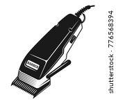 Electrical Hair Clipper Or...