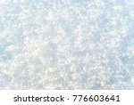 background  texture   a bright... | Shutterstock . vector #776603641