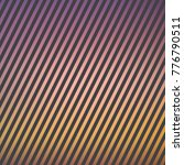 gradient stripes pattern.... | Shutterstock .eps vector #776790511