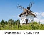 czech republic  chomutov   jun... | Shutterstock . vector #776877445