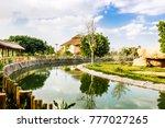dubai  united arab emirates   ...   Shutterstock . vector #777027265