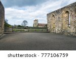 Battle Abbey Remains And St...