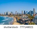 Tel Aviv  Israel   December 16  ...