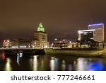 cedar rapids  iowa   november...   Shutterstock . vector #777246661