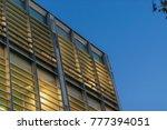 mexico city  mexico   december... | Shutterstock . vector #777394051