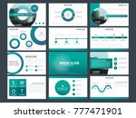 bundle infographic elements... | Shutterstock .eps vector #777471901