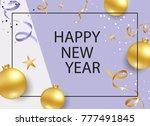 vector illustration  design for ... | Shutterstock .eps vector #777491845
