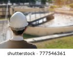 looking at the future of... | Shutterstock . vector #777546361