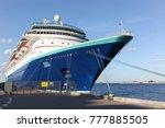 copenhagen  denmark   september ... | Shutterstock . vector #777885505