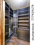 the interior design of the...   Shutterstock . vector #777929179