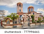 Orthodox Church Dedicated To S...