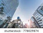 urban building group   Shutterstock . vector #778029874