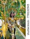 Jember  Indonesia   August 13 ...