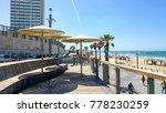 tel aviv  israel   20 march ... | Shutterstock . vector #778230259