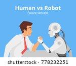 vector cartoon style... | Shutterstock .eps vector #778232251