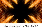 neon lights background | Shutterstock . vector #778273747