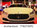 manila  ph   nov. 30  white...   Shutterstock . vector #778275091