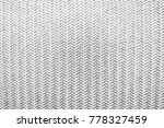 distress thread used texture.... | Shutterstock .eps vector #778327459
