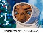 istanbul  turkey  december 19 ... | Shutterstock . vector #778338964