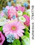 flowers | Shutterstock . vector #77847748
