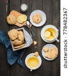 the perfect tasty breakfast....   Shutterstock . vector #778482367