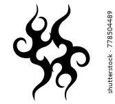 tattoo art designs. ideas of... | Shutterstock .eps vector #778504489