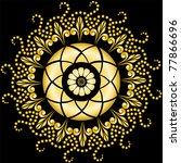 Beautiful Circular Pattern For...
