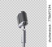 creative vector illustration of ... | Shutterstock .eps vector #778697194