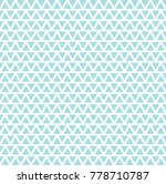 abstract geometric graphic... | Shutterstock .eps vector #778710787