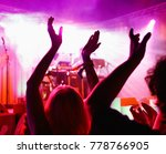 benicassim  spain   jul 16 ...   Shutterstock . vector #778766905