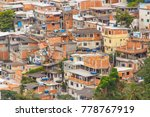 favela of babylon | Shutterstock . vector #778767919