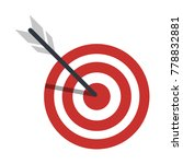 Dartboard Target Symbol